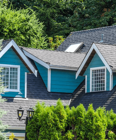 Residential Roofing Pic
